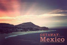 """""""Getaway: Los Cabos"""" from @Aida Mollenkamp"""