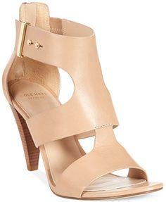 Cole Haan Women's Moama Dress Sandals