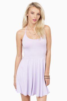Cherice Skater Dress