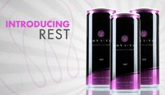 MonaVie Rest is based on a natural remedy used for generations by the people of Brazil. This delicious beverage helps promote a naturally calm, relaxed state with a delicious blend of fennel, lemon balm, chamomile, inositol, and 16 fruits.