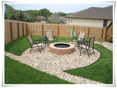 Build Outdoor Fire Pit | Fire Pits: How to Build Outdoor Firepit - Material Selection