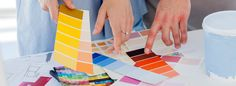 how to choose interior paint colors and schemes, diy, how to, painting Interior Design Jobs, Interior Design Business, Best Interior, Ceiling Paint Colors, Interior Paint Colors, Decorating Your Home, Interior Decorating, Decorating Ideas, Color Harmony