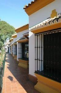 Casas Rurales Los Pinos en Hinojos (Huelva).