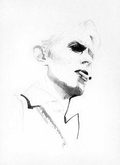 ★ David Bowie                                                       …