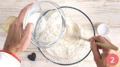 Ricetta Impasto per la pizza fatta in casa - Consigli e Ingredienti | Ricetta.it Desserts, Food, Home, Tailgate Desserts, Dessert, Postres, Deserts, Meals