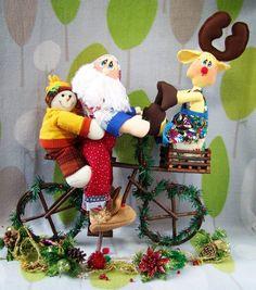 Christmas Crafts, Xmas, Poinsettia, Santa, Teddy Bear, Quilts, Animals, Pasta Flexible, Baby Shower