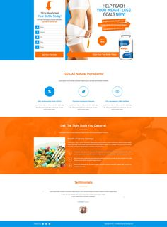 simple ebook squeeze page free template best landing pages