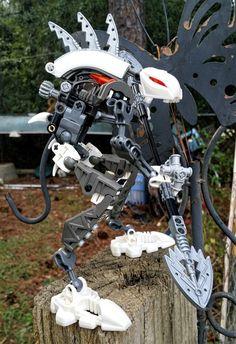 Bionicle Heroes, Lego Bionicle, Lego Transformers, Lego Bots, Lego Machines, Lego Mechs, Dragon Party, Cool Lego Creations, Lego Design