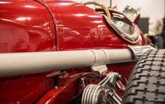 Alfa Romeo Tipo B (P3) Scuderia Ferrari SF46 1935