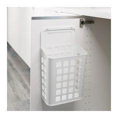 VARIERA Trash can - IKEA