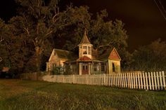 New Orleans Nightscapes par Frank Relle