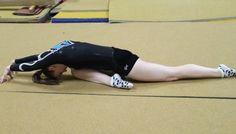 Verletzungspech die Dritte [Trainingsfortschritte]