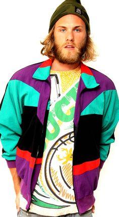 Men's Sweater - Protege Collection - Multi-Colored ...