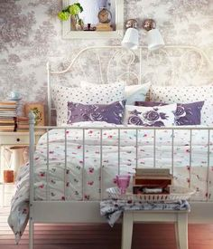 Bedroom Design Ideas from IKEA 2012 1 Bedroom Ideas Design Excellence from IKEA 2012 catalog.