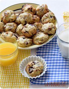 Cookies de Marc Grossman