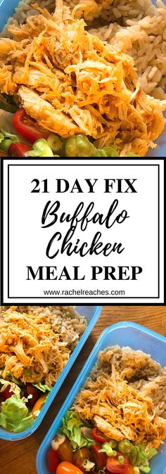 Chicken recipes easy healthy clean eating 21 day fix ideas Weekend Meal Prep, 21 Day Fix Meal Plan, Lunch Meal Prep, Meal Prep Bowls, Meal Prep For The Week, Healthy Meal Prep, Diet Meal Plans, Healthy Weekend Meals, Low Calorie Meal Prep Lunches
