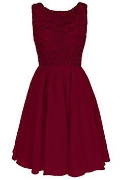 Dresstore Women's Lace Bridesmaid Formal Short Homecoming... http://www.amazon.com/dp/B017TQVUS8/ref=cm_sw_r_pi_dp_mV3pxb1ZHB7CW