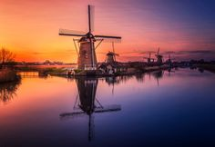 By having good memories on every place you just visit, you are building paradise in your own heart and your life... .. .   Edited with my new Forever Dreaming 4 Kinderdijk Lightroom preset as a starting point for quick and easy editing :-)  For more info remoscarfo@icloud.com