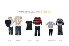 What To Wear   Baby & Toddler Siblings