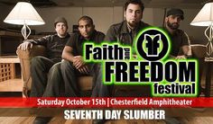 Worship with Seventh Day Slumber!