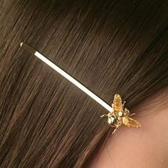 Bill Skinner (@billskinner_studio) • Instagram photos and videos Hair Slide, Fashion Hair, Bridesmaid Jewelry, Bobby Pins, Hair Accessories, Jewellery, Photo And Video, Studio, Chic