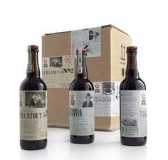 Stiegl Haus Bier   Designer: Demner, Merlicek & Bergmann