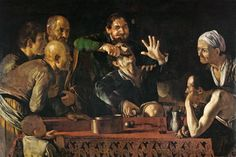The artwork The Tooth Extraction - Michelangelo Caravaggio we deliver as art print on canvas, poster, plate or finest hand made paper. Baroque Painting, Baroque Art, Italian Painters, Italian Artist, Palacio Pitti, Michelangelo Caravaggio, Dental Art, Dental Teeth, Italian Baroque