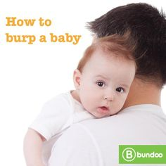 If you've never really been around babies, you might not know how burping should go. We've got you covered.