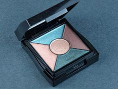 fall 2014 mary kay limited edition midnight jewels collection eye color palette in emerald noir review and swatches