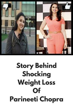Story Behind Shocking Weight Loss Of Parineeti Chopra Parineeti chopra is now a known bollywood actor, she has stolen...