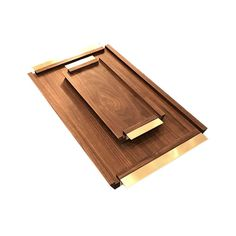 Best Cutting Board, Cutting Boards, Catering Food Displays, Resin Patio Furniture, Casa Cook, Wooden Serving Trays, Serving Board, Wood Tray, Brass Handles