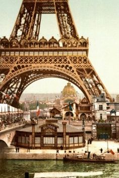 How World's Fairs Have Shaped The History Of Architecture