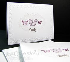 Stampin' Up Kindness Matters Sale-A-Bration Stamp Set 2012