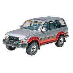 Tamiya 1/24 Land Cruiser 80 VX Ltd Kit
