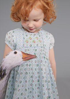 OILILY Children's Wear - Spring Summer 2011