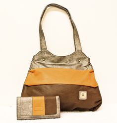 Bolsos, bags...of all kinds!
