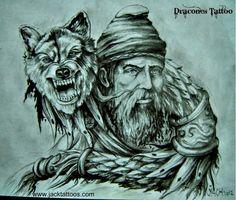 Daniel Roxin: DEX-ul confirmă: romanizarea n-a avut loc (un arti. Elbow Tattoos, Wolf Tattoos, Sleeve Tattoos, Tatoos, Poker Tattoo, Vampire Tattoo, Poseidon Tattoo, Dragon Wolf, Wolf Sketch