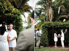 San Diego Courthouse Wedding