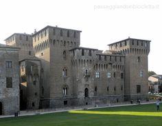 Castello di Montecchio Emilia (Montecchio Castle),... | The Italian Landscapes - Paesaggi italiani