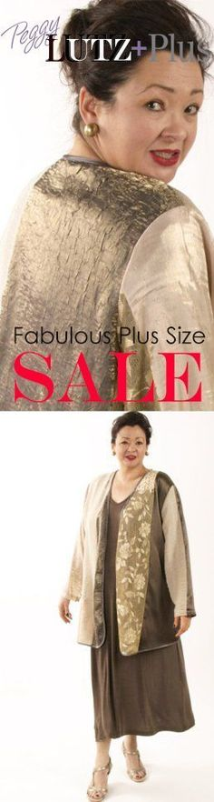 Fabulous Plus Size Sale, Sizes 14 - 36  Special Occasion, Mother of the Bride, xoxo Peg#PeggyLutzPlus #PlusSize #plussizestyle  #plussizeclothing  #plussizefashion  #womenstyle #womanstyle #womanfashion #holidaysale  #holidayfashion #holidaystyle #fallstyle #fallfashion #plusbridal #motherofbride #motherofgroom #wedding   #artwear #handmadefabric #fabricdesign #fabriclovers #formalcoat #style #divastyle