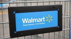 Closing Walmart stores slash prices by 50% - Jan. 22, 2016