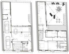 Casa unifamiliar en Bedorc, Piera- qmarquitectura