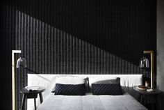 The finalists for the Australian Interior Design Awards residential decoration category