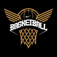 basketball player silhouette wall decal vinyl wall art 48 on wall street bets logo id=41499