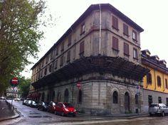 Milano undiscovered :)