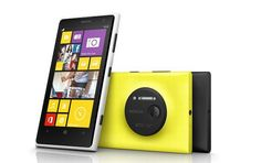 After years of poor sales, Finnish phone maker Nokia has unveiled its latest smartphone handset, the Lumia It runs Windows Phone 8 and has a 41 megapixel camera. Galaxy Note 3, Windows Phone, Windows 8, Nokia Windows, Microsoft Windows, Samsung Galaxy S4, Mobiles, Nokia N Series, Operating System