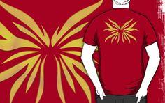 Zelos's Wings shirt     tales of symphonia, zelos wilder $26.97