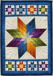 Sign up here:   http://www.alzquilts.org/newsletter.html      .....    Sign up and win a quilt at Alzheimer Quilt Initiative .....        11816-BrightStar(MarthaWolfersberger)