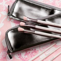 Mary Kay LTD Edition small brush set www.marykay.com/cparrack