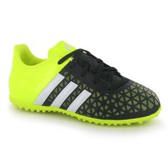 adidas | adidas Ace 15.3 Childrens Astro Turf Trainers | Kids adidas Ace 15 Football Boots